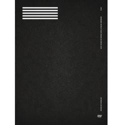 2015 big bang wêreld toer gemaak in seoul dvd 3disc mini plakkaat foto boek houers