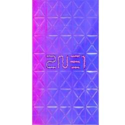 2ne1 an jeden 1. CD-Booklet