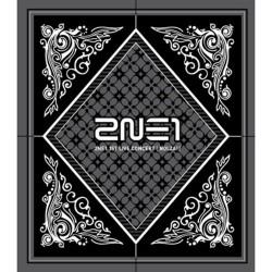 2ne1 nolza 1-й концертный концерт cd