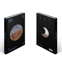 JBJ New Moon Deluxe edition cd