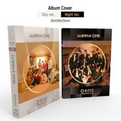 quiero uno, te prometo el segundo mini álbum
