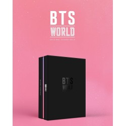 bts love your self tear 3 ° album