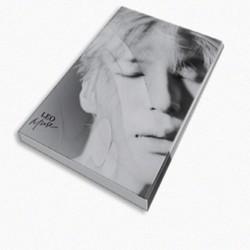 VIXX Eau De Vixx 3-asis albumo rinkinys