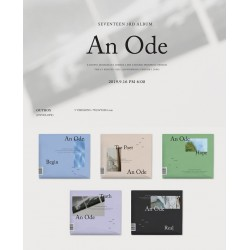 sewentien seuns is 2de mini album soek ver cd foto boek kaart kaart plakker