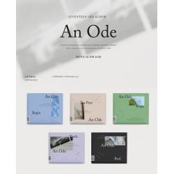 siebzehn Jungs werden 2. Minialbum suchen ver