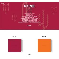 ab6ix 6ixense 1st album