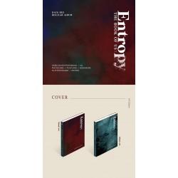 day6 moonrise 2ndアルバムゴールドシルバー2 ver