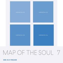 BTS люблю твою самостійну третю 4-й альбом