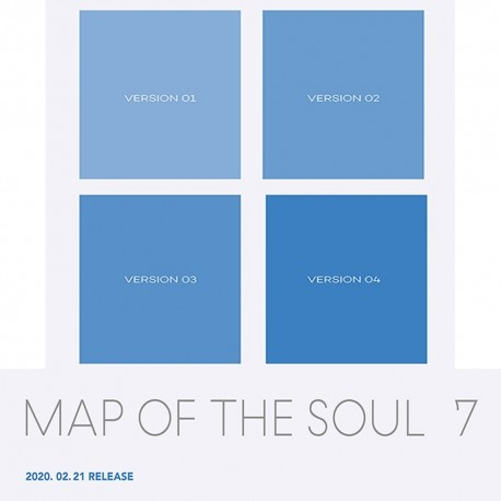 BTS-Map Of The Soul 7