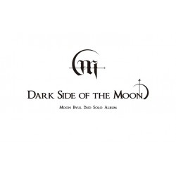 moonbyul dark side of the moon 2nd mini album