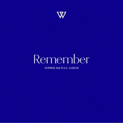 winner cross 3rd mini album