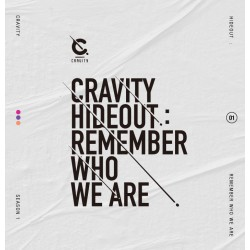 cravity hide out remember who we are cravity season1