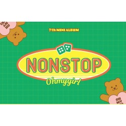 oh my girl nonstop 7th mini album