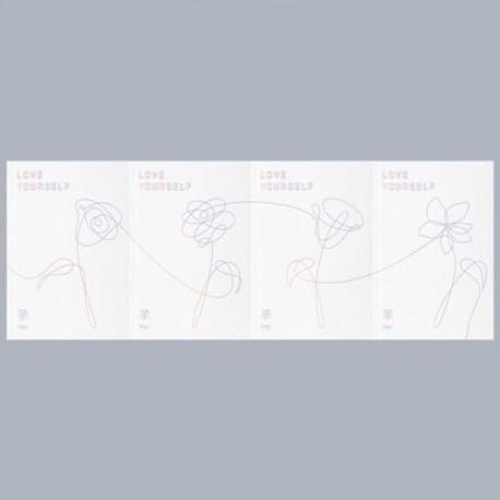 bts-love-yourself-her-5th-mini-album-random-ver-cd photobook etc extra gift