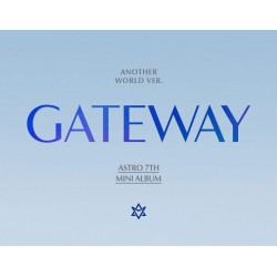 astro gateway 7th mini album