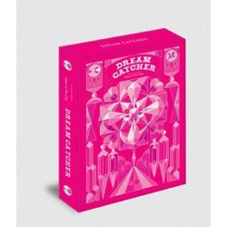 dreamcatcher prequel 1. mini album cd 1p foto kartica 64p foto knjiga