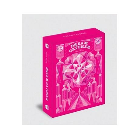 Dreamcatcher prequel 1: a mini album cd 1p fotokort 64p fotobok