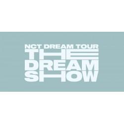 nct dream the dream show tour live album cd