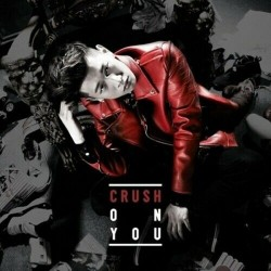 crush crush on you 1st album cd