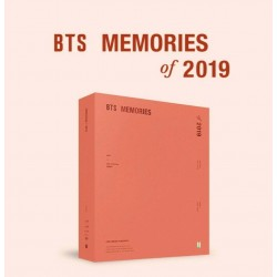 bts memories of 2019 dvd full set pre order