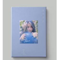 iu 2019 iu tour concertlove poem in seoul dvd 2discs