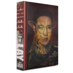 exo lay 02 ovaca 2. solo album cd, photobook, kartica