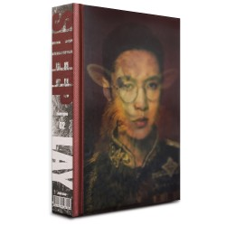 exo lay 02 sheep al doilea album solo cd, photobook, card
