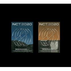 nct2020 nct 2020 resonance pt 1 album cd