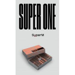 superm super one 1st regular album