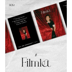 bolbbalgan4 filmlet single album cd