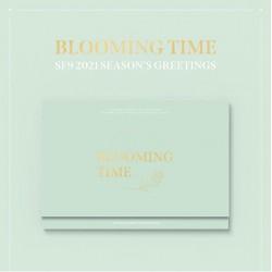 sf9 mamma mia 4. mini album cd booklet kartka pocztowa