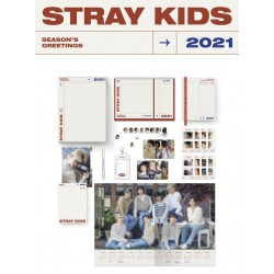 stray kids in life 1st regular album repackage standard