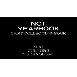 nct resonance pt2 the 2nd album departure version cd