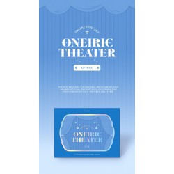 izone online concert oneiric theater kit video
