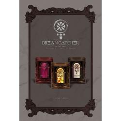 dreamcatcher prequel 1-ci mini albom cd 1p foto kartı 64p foto kitab