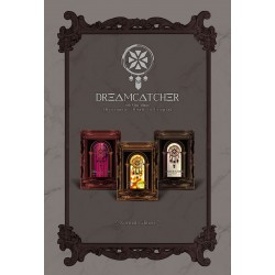 Dreamcatcher prequel 1. mini albumi cd 1p fotokaart 64p fotoraamatu