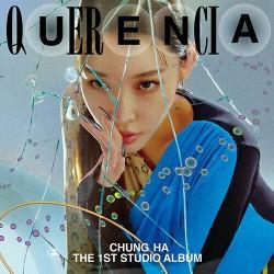 chungha querencia 1st studio album