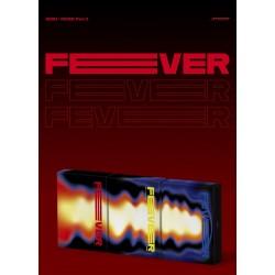 ateez zero fever part2 5th mini album