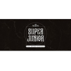 super junior the renaissance style 10th album cd