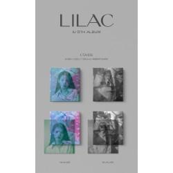 iu lilac 5th album cd