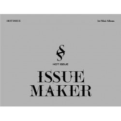 hot issue issue maker 1st mini album