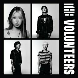 the volunteers the volunteers 1st regular album