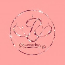 red velvet queendom 6th mini album case version cd