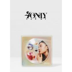 lee hi 4 only 3rd regular album cd