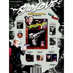 shinee key bad love 4ver