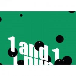 shinee 1 und 1 5. Album Repackage 2 CD, Fotobuch, 1p-Karte