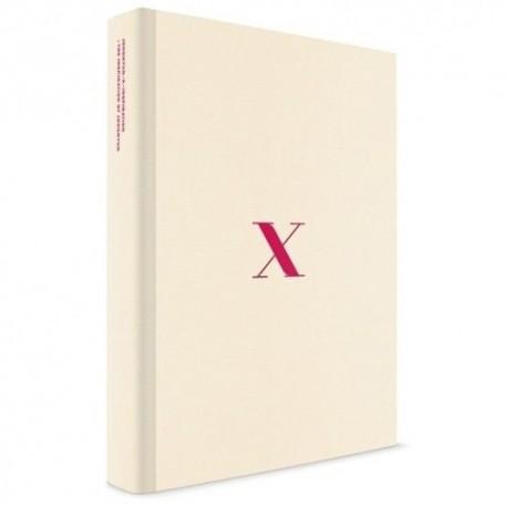 shinee jonghyun x inspirující sólový koncert 130p fotokniha