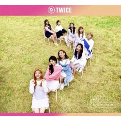 twice twice coaster 3rd mini album cd poster 88p photo book card