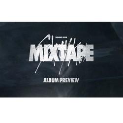 stray kids mix tape pre debut album